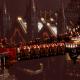 Adeptus Astartes Battleship - Battle Barge MK.I (Blood Angels Sub-Faction)