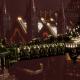 Adeptus Astartes Battleship - Battle Barge MK.II (Dark Angels Sub-Faction)