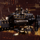 Adeptus Astartes Frigate - Nova (Space Wolves Faction)