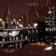 Adeptus Astartes Frigate - Nova (Raven Guards Faction)