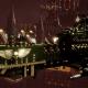 Adeptus Astartes Frigate - Nova (Dark Angels Faction)