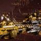 Adeptus Astartes Destroyer - Hunter (Imperial Fists Faction)