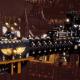 Adeptus Astartes Frigate - Gladius (Ultramarines Faction)