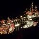 Adeptus Mechanicus Destroyer - Hunter (Lucius Faction)