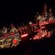 Adeptus Mechanicus Destroyer - Hunter (Stygies VIII Faction)