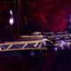 Chaos Battle Cruiser - Acheron (Thousand Sons Sub-Faction)
