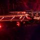 Chaos Battle Cruiser - Hades (Red Corsairs Sub-Faction)