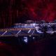 Chaos Battle Cruiser - Acheron (Night Lords Sub-Faction)