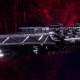Chaos Battle Cruiser - Hades (Iron Warriors Sub-Faction)