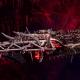 Chaos Battle Cruiser - Acheron (World Eaters Sub-Faction)