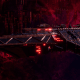 Chaos Battle Cruiser - Styx (Black Legion Sub-Faction)