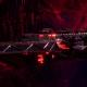 Chaos Battle Cruiser - Acheron (Black Legion Sub-Faction)