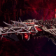 Chaos Battle Cruiser - Styx (World Eaters Sub-Faction)