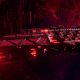 Chaos Battle Cruiser - Hades (Word Bearers Sub-Faction)