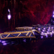 Chaos Battle Cruiser - Hades (Thousand Sons Sub-Faction)