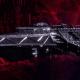 Chaos Battle Cruiser - Styx (Iron Warriors Sub-Faction)