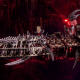 Chaos Grand Cruiser - Repulsive (World Eaters Sub-Faction)