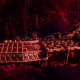 Chaos Grand Cruiser - Repulsive (Red Corsairs Sub-Faction)