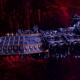 Chaos Grand Cruiser - Executor (Night Lords Sub-Faction)