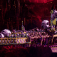 Chaos Grand Cruiser - Repulsive (Emperor's Children Sub-Faction)