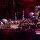 Chaos Grand Cruiser - Executor (Emperor's Children Sub-Faction)