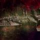 Chaos Grand Cruiser - Retaliator (Death Guard Sub-Faction)