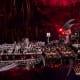 Chaos Grand Cruiser - Hellfire  (World Eaters)