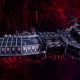 Chaos Grand Cruiser - Retaliator (Lost and the Damned Sub-Faction)