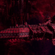 Chaos Grand Cruiser - Retaliator (Word Bearers Sub-Faction)