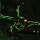 Necron Battle Cruiser - Scythe Reaper (Novokh Sub-Faction)