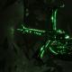 Necron Battle Cruiser - Scythe Reaper (Temeryn Sub-Faction)