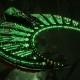 Necron Battleship - Cairn (Sautekh Sub-Faction)