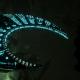 Necron Battleship - Cairn (Thokt Sub-Faction)