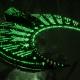 Necron Battleship - Cairn (Nepheru Sub-Faction)