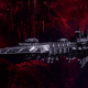 Chaos Light Cruiser - Hellbringer Mk2 (Iron Warriors Sub-Faction)