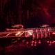 Chaos Light Cruiser - Hellbringer (Red Corsairs Sub-Faction)