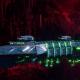 Chaos Light Cruiser - Hellbringer (Alpha Legion Sub-Faction)