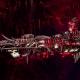 Chaos Light Cruiser - Hellbringer Mk2 (World Eaters Sub-Faction)