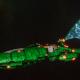 Asuryani Cruiser - Ghost Dragonship [Biel-Tan - Eldar Sub-Faction]