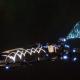 Asuryani Cruiser - Ghost Dragonship [Ulthwe - Eldar Sub-Faction]