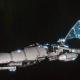 Asuryani Cruiser - Starfall Dragonship [Os'Tara - Eldar Sub-Faction]