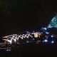 Asuryani Cruiser - Starfall Dragonship [Ulthwe - Eldar Sub-Faction]