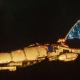 Asuryani Cruiser - Starfall Dragonship [Iyanden - Eldar Sub-Faction]