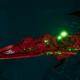 Drukhari Raider Destroyer - Immortal - [Ynnari Sub-Faction]