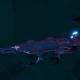 Drukhari Raider Frigate - Venom Blade - [Dying Sun Sub-Faction]