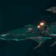 Drukhari Raider Destroyer - Sigil - [Broken Sigil Sub-Faction]