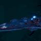 Drukhari Raider Destroyer - Immortal - [Dying Sun Sub-Faction]