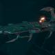 Drukhari Raider Frigate - Lost Hatred - [Broken Sigil Sub-Faction]