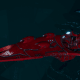 Drukhari Raider Destroyer - Immortal - [Flayed Skull Sub-Faction]