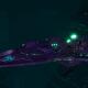 Drukhari Raider Destroyer - Immortal - [Last Hatred Sub-Faction]